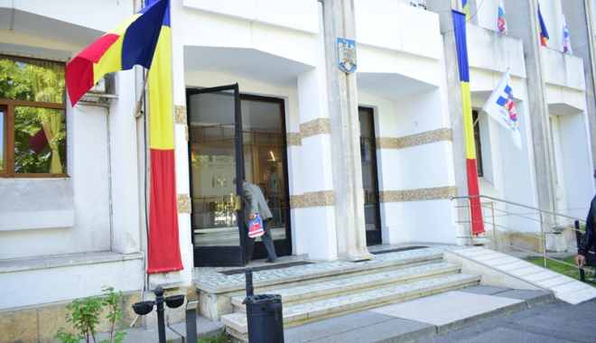 Foto: Primăria Constanța caută inspector la Serviciul Cadastru