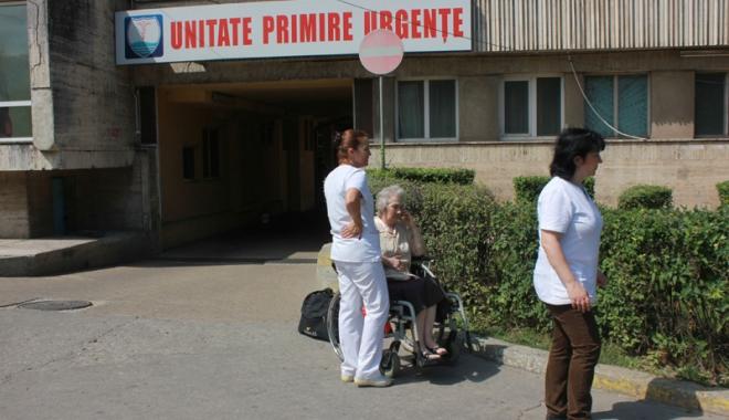 Foto: Ce unităţi sanitare asigură asistenţa medicală,  zilele următoare