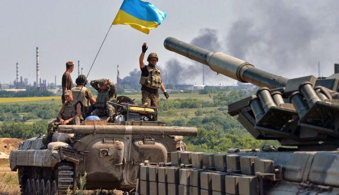 Foto: Programul de construcție a rachetelor urmează a fi reanimat în Ucraina