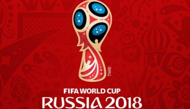 Foto: Suma cheltuită de Federaţia Rusă pentru pregătirea Campionatului Mondial de Fotbal 2018