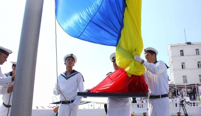 Foto: Programul activităţilor organizate pentru sărbătorirea Zilei Marinei Române