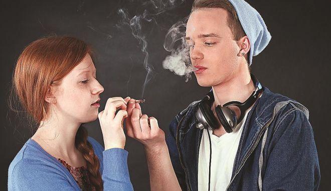 Foto: Proiect pentru prevenirea consumului de tutun la adolescenți