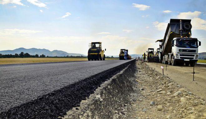 Foto: Proiecte cu finanțare europeană pregătite de Ministerul Transporturilor