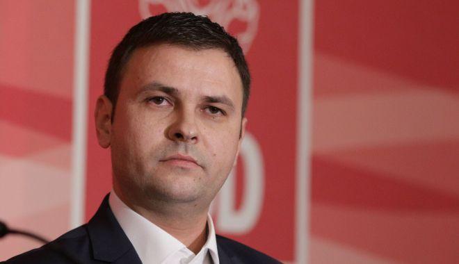 Foto: Proiectele finanțate prin PNDL, luate la puricat de ministrul Daniel Suciu