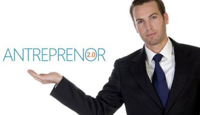 Foto: Proiect pentru formarea antreprenorială a 570 de persoane