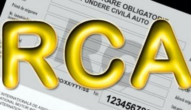 Foto: Proiectul de HG privind tarifele maxime ale RCA, în dezbatere publică
