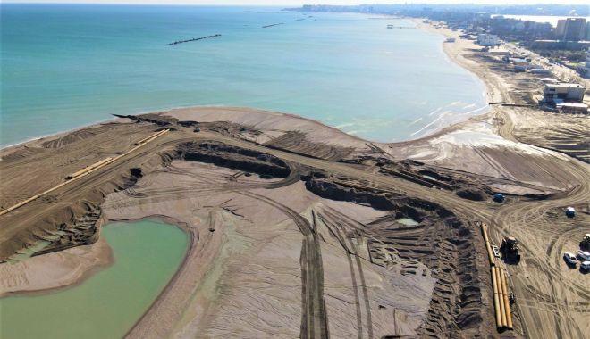 Proiectul de stopare a înnisipării plajei din Mamaia, îngreunat - proiectuldestopare-1613923914.jpg