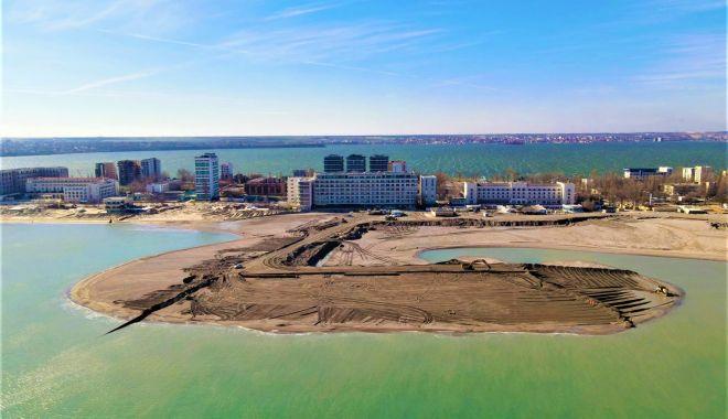 Proiectul de stopare a înnisipării plajei din Mamaia, îngreunat - proiectuldestopare1-1613923931.jpg