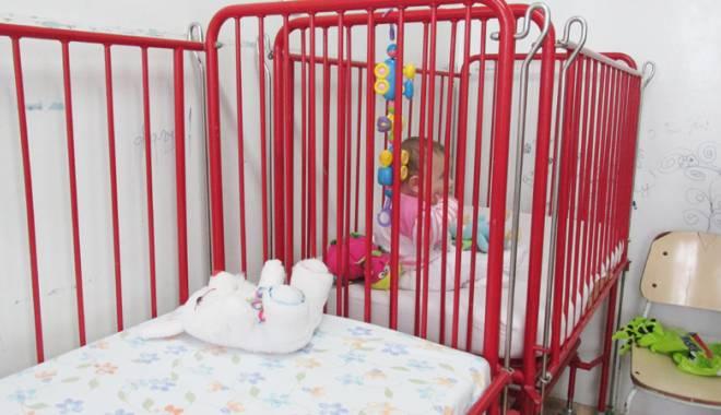 Foto: Când va avea Constanța spital de copii?