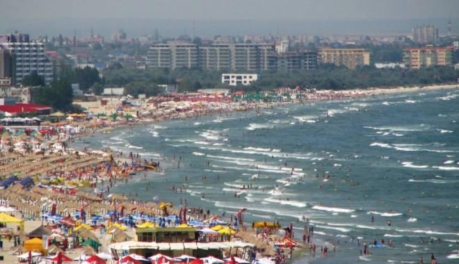 Foto: An foarte bun pentru turismul de pe litoral. Mamaia, din nou în topul staţiunilor