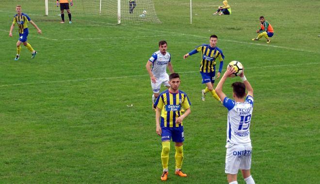 Foto: Promovarea în Liga a ll-a se joacă la Constanţa! SSC Farul, mare favorită