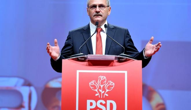 Foto: Propunerea pentru noul ministru al Apelor va fi stabilită în cadrul Comitetului Executiv Național al PSD