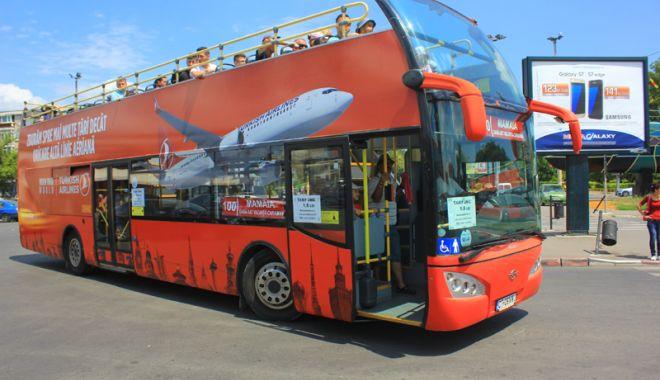 Foto: Anunţ important de la RATC, pentru călători
