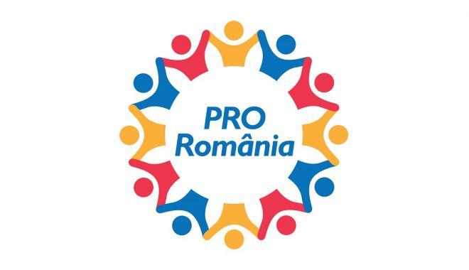 PRO România a încetat procedura de fuziune cu ALDE - proromaniadoarsite-1614366429.jpg
