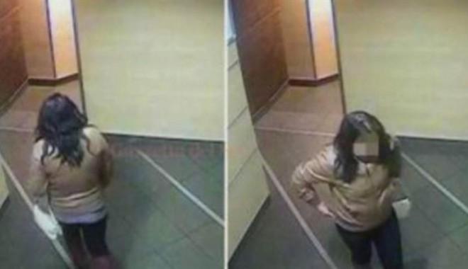 Foto: O româncă a născut în toaleta unui McDonald's din Italia, după care a aruncat copilul în WC