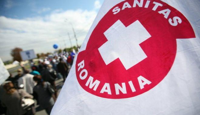 Foto: Angajaţii din spitale se pregătesc de proteste! Care sunt principalele revendicări