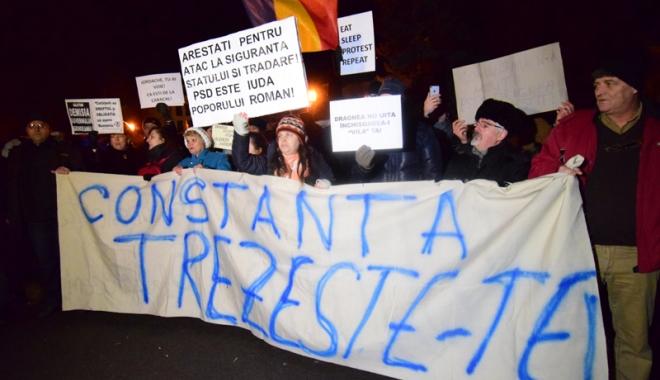 Ample proteste anunțate duminică. În București sunt precedate de un marș de comemorare a Regelui - protestfond1486045673-1512892051.jpg
