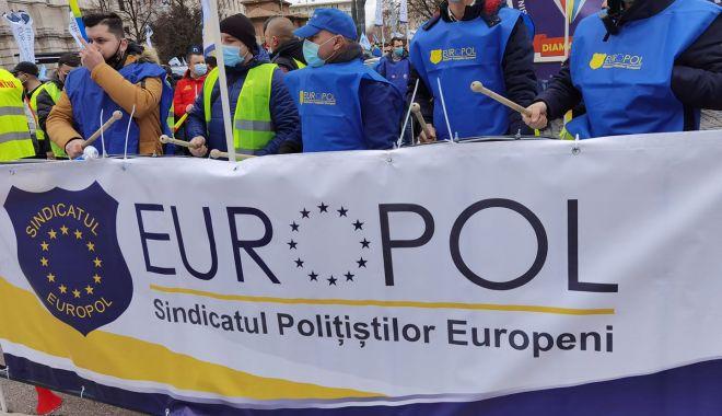 Ziua Poliției Române, celebrată prin proteste în stradă - protestpolitisti2-1616696860.jpg