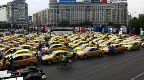 Transportatorilor le-a ajuns cuțitul la os! Apel disperat către președintele țării - protesttransportatori28februarie-1571812594.jpg