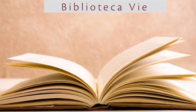 """Foto: Provocare la  o altfel de lectură. Veniţi la """"Biblioteca Vie"""" din Medgidia!"""