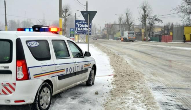 Foto: Sfaturi pentru şoferii din Constanţa