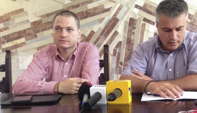 Foto: Cine �i dore�te �efia PSD Constan�a. Nicu�or Constantinescu iese din calcule
