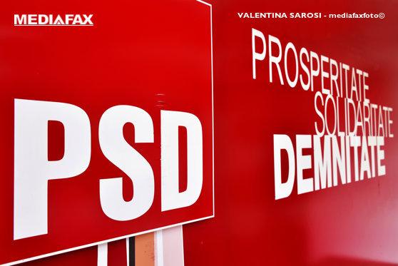Foto: Prima reacție a PSD după respingerea definitivă a Rovanei Plumb