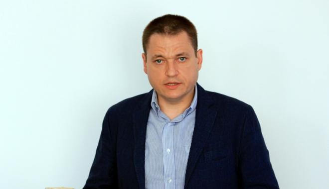 Foto: Mircea Dobre: Nu există întârzieri la Ministerul Turismului