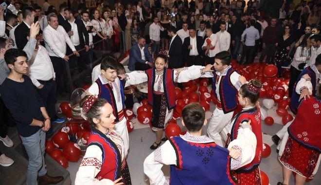 Foto: Tinerii din PSD Constanța, eveniment caritabil de Dragobete
