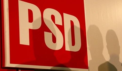Foto: Ședință de URGENȚĂ la PSD, după demiterea Guvernului Grindeanu