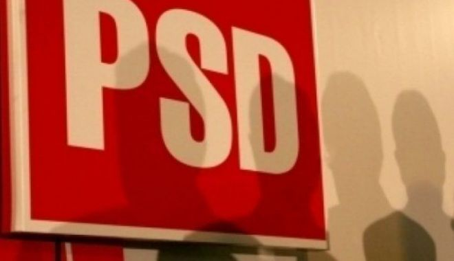 Foto: DEMISIA ZILEI ÎN PSD!