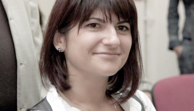Foto: Deputatul PSD Cristina Dumitrache, semnal de alarmă în privința Legii vaccinării