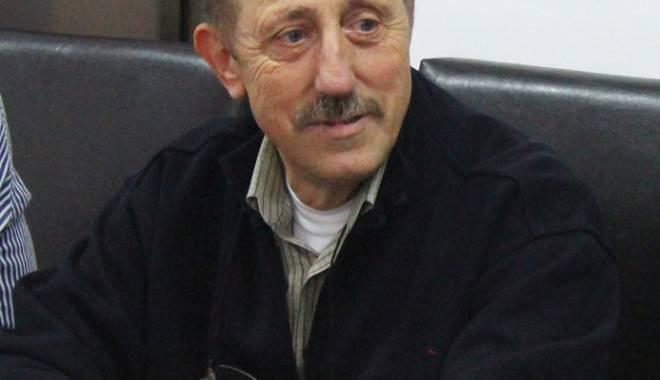 """Foto: Gheorghe Donţu s-a întors în PSD. """"Am fost în exil 11 ani"""""""