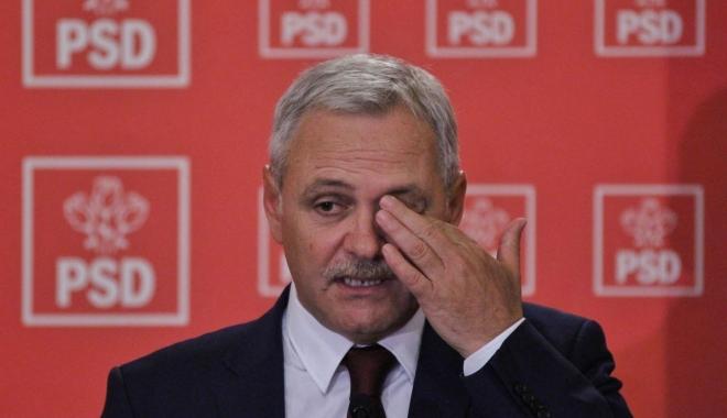Foto: PSD e gata să renunţe la impozitul pe cifra de afaceri şi taxa de solidaritate