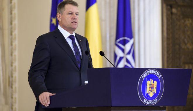 """Foto: PSD: """"Iohannis trebuie să renunțe la încăpățânare și să numească șef la Armată"""""""