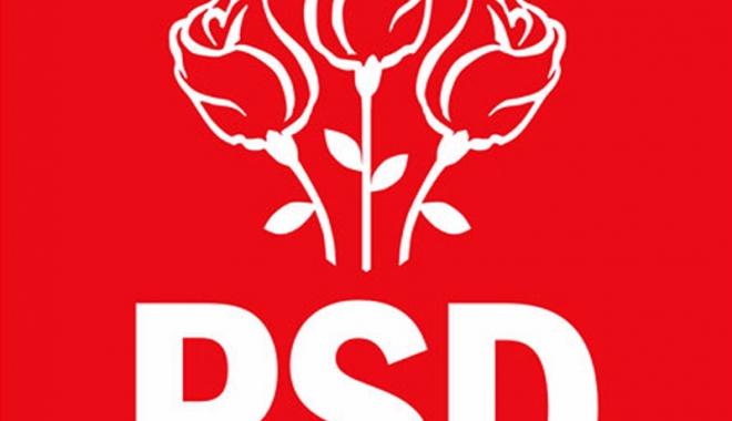 Foto: PSD �i lanseaz� candida�ii la Cernavod� �i Mangalia
