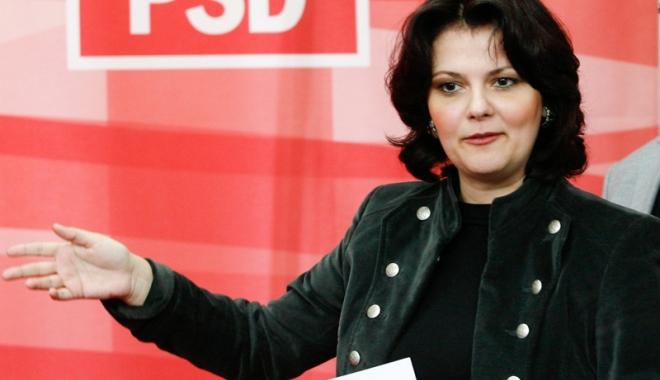 Foto: Proiectul Legii salarizării unitare, prezentat în Comitetul Executiv al PSD