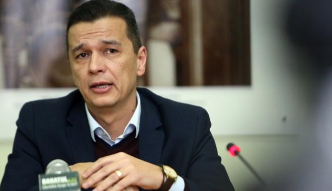 Foto: PSD politizează funcţiile publice. Ce spune premierul Grindeanu