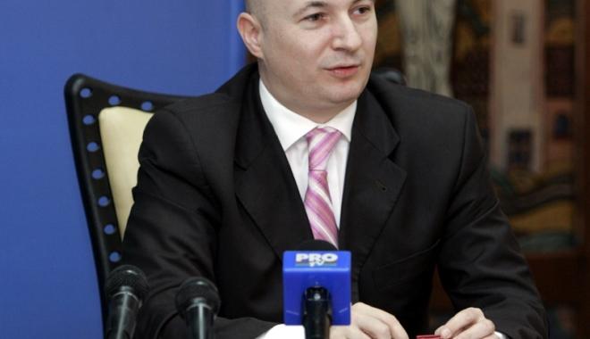 """Foto: Social-democratul Codrin Ştefănescu: """"Nu există niciun fel de ruptură în PSD"""""""