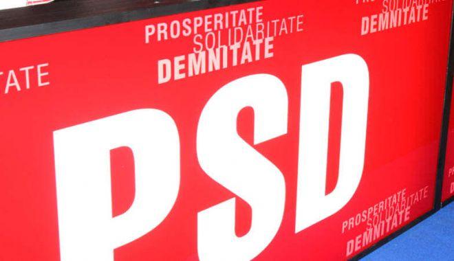 Foto: DEMISII PE BANDĂ RULANTĂ DIN PSD