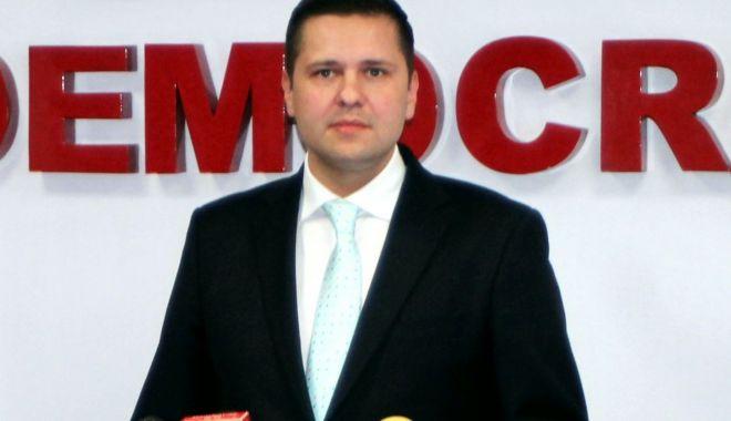 """Foto: Social-democrații susțin că Opoziția nu are program de guvernare. """"Moțiunea  nu va trece"""""""