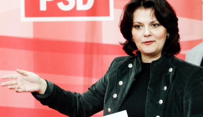 Foto: PSD vrea  să înlocuiască tichetele de masă pentru bugetari  cu indemnizaţii  de hrană anuale