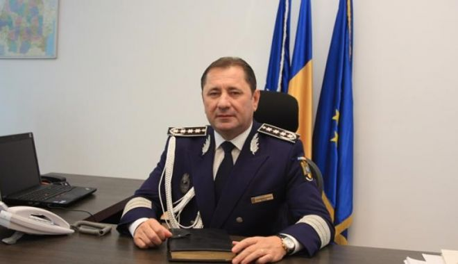 Foto: Șeful Poliției Române, despre căutarea celui care l-a împușcat mortal pe agentul din Recaș: Intervenția a fost organizată defectuos