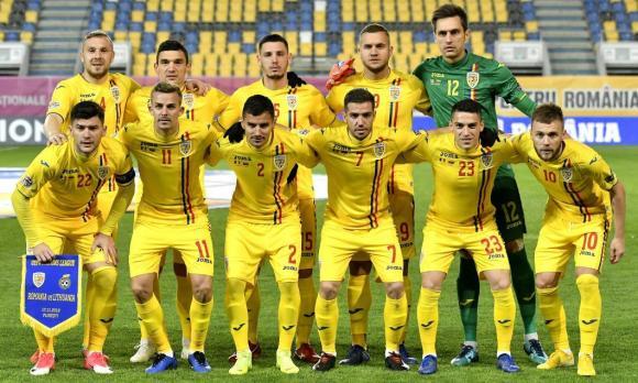Foto: Preliminarii Euro 2020: România, în urna a patra. Care ar fi grupa de coșmar