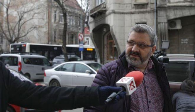 Foto: Informaţia zilei din dosarul Tel Drum. Decizie luată de Tribunalul Bucureşti
