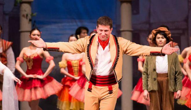 Foto: Giacomo Puccini  vă invită…la festival