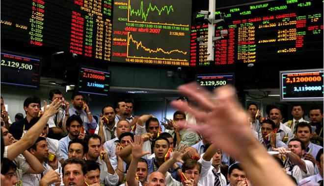 Foto: Pulsul pieţei de capital