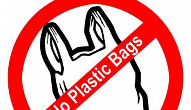 Foto: California, primul stat american care va interzice pungile din plastic