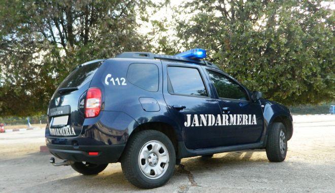 """Jandarmii atrag atenția: """"Purtați masca de protecție!"""" - purtatimasca-1614973127.jpg"""