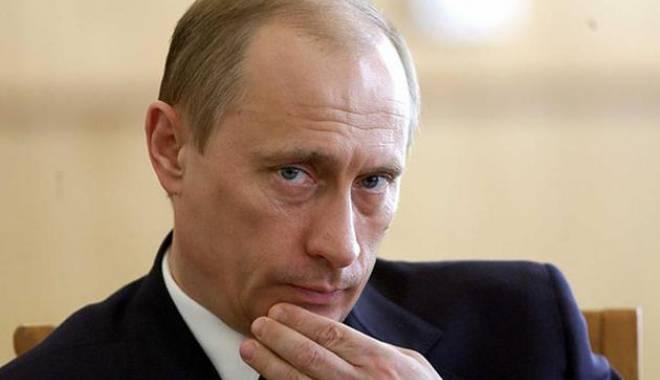 Foto: Vladimir Putin a lansat un avertisment la adresa tătarilor din Crimeea